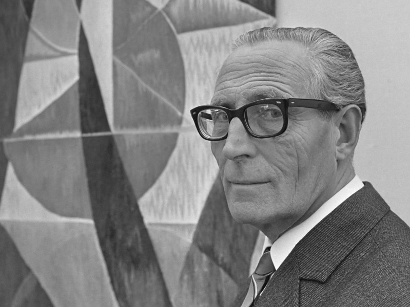 Chris de Moor (1967)