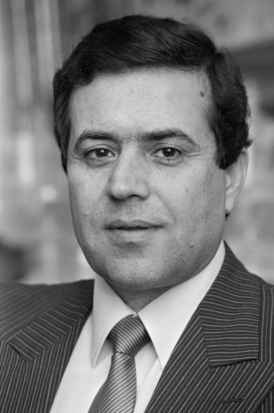 Mahmoud Rabbani (1982)