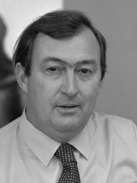 Richard Leakey (1986)