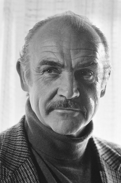 Sean Connery (1983)