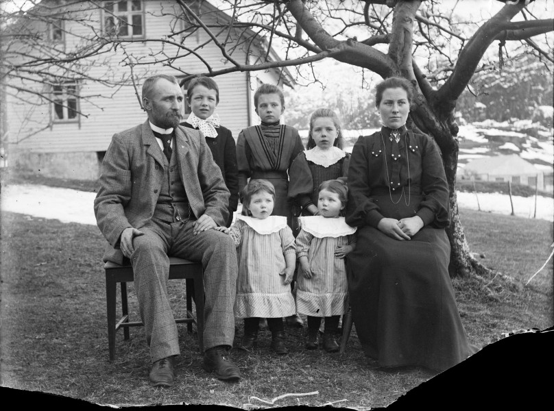 The Lundgren family (4597741307)