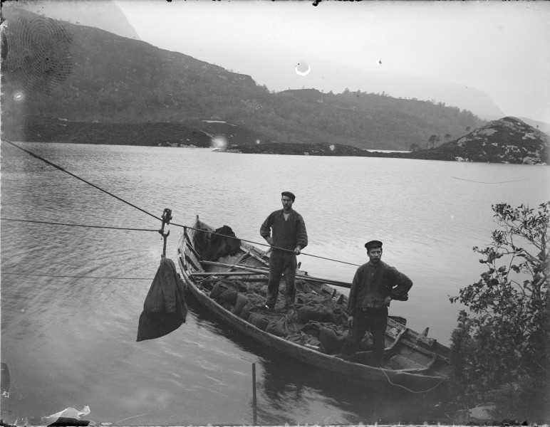 Transportation, Stangsvatnet. (4545512468)
