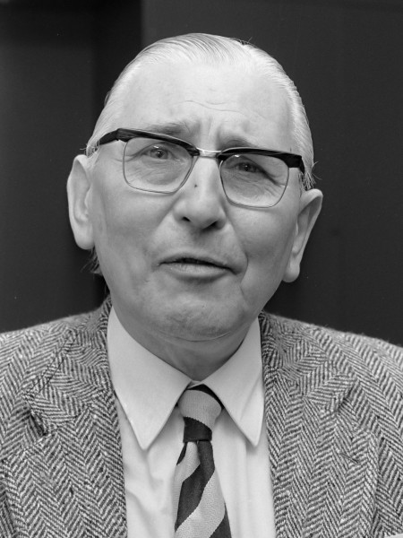 Willem Karel Grossouw (1972)