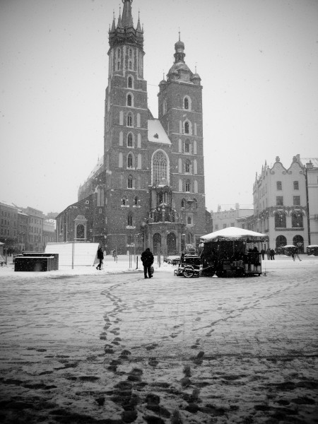 Winter in Krakow (3282949724)