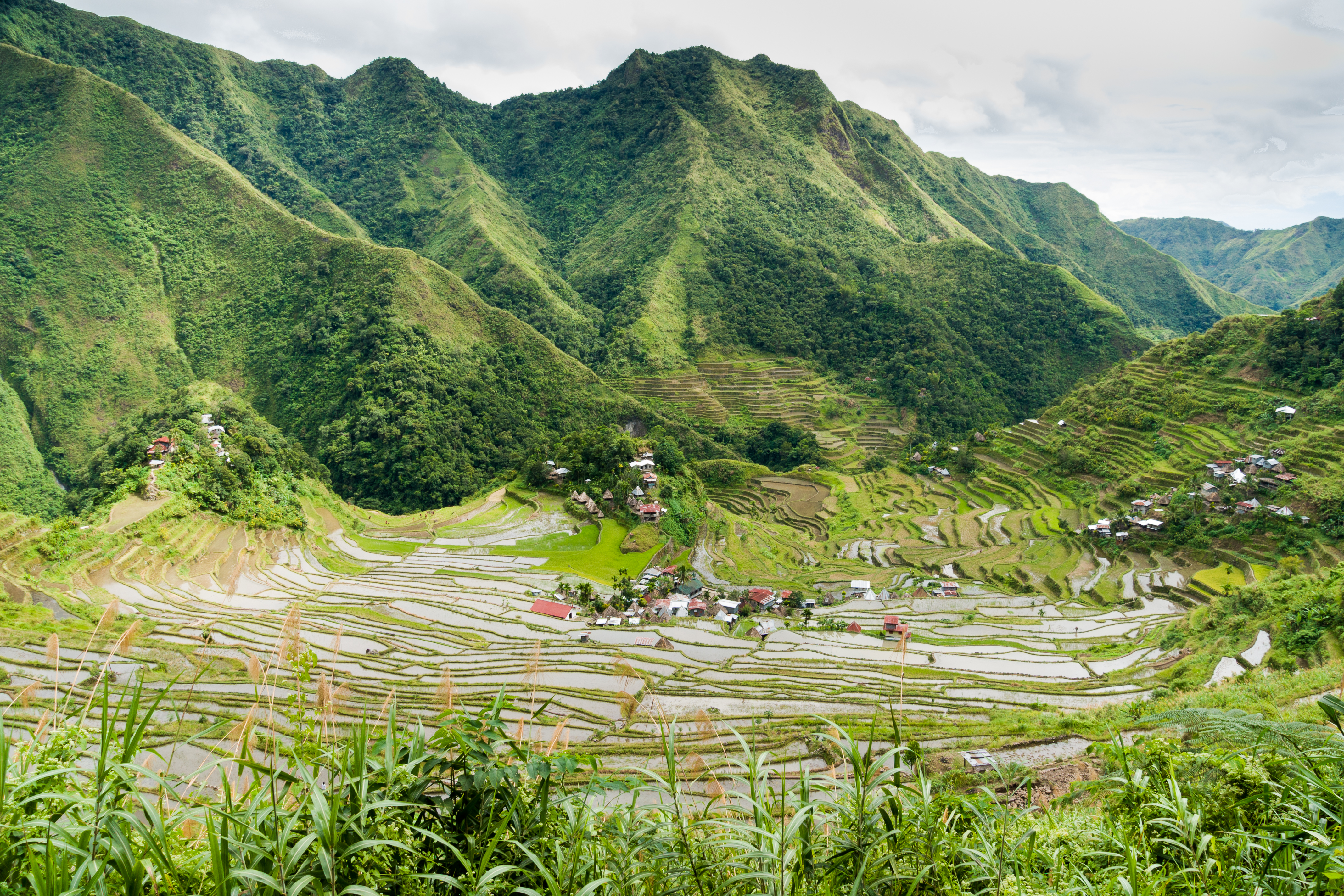 Banaue Philippines Batad-Rice-Terraces-04