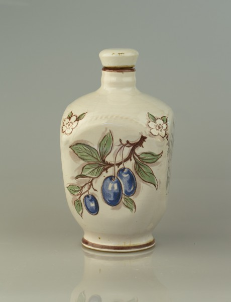 20140707 Radkersburg - Bottles - glass-ceramic (Gombocz collection) - H3496
