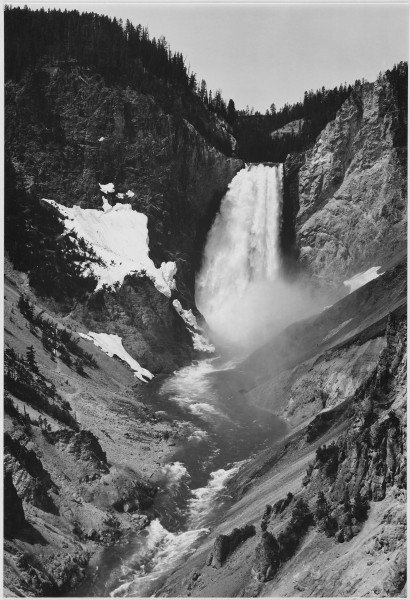 Ansel Adams - National Archives 79-AA-T03