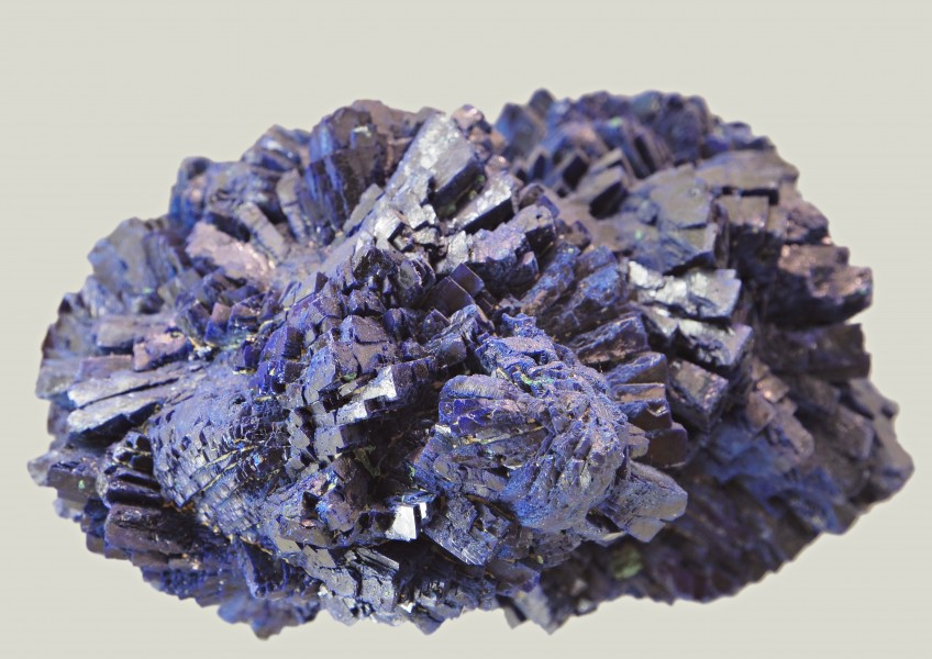Azurite Specimen China 3