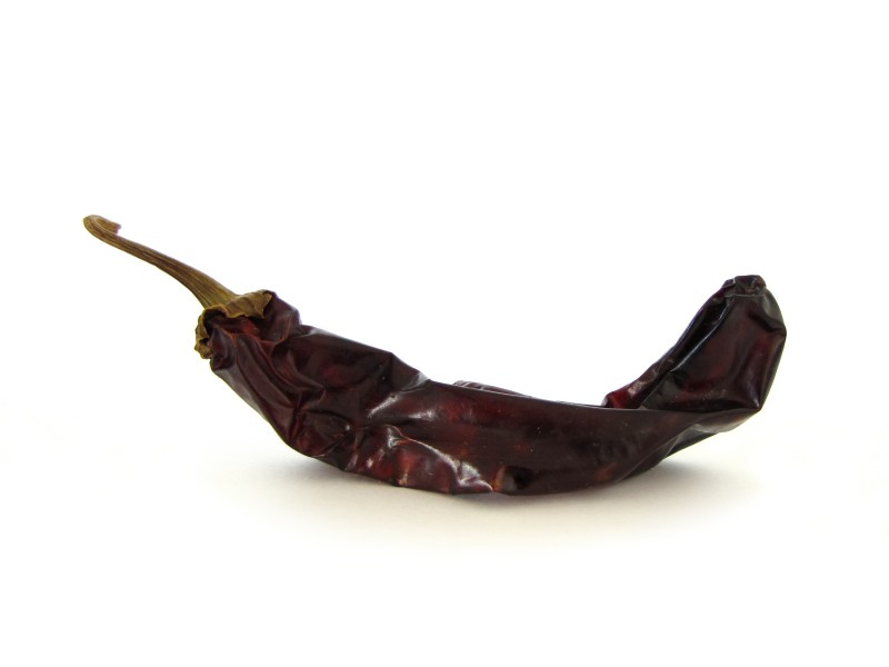 Capsicum annuum (Guajillo) - dried