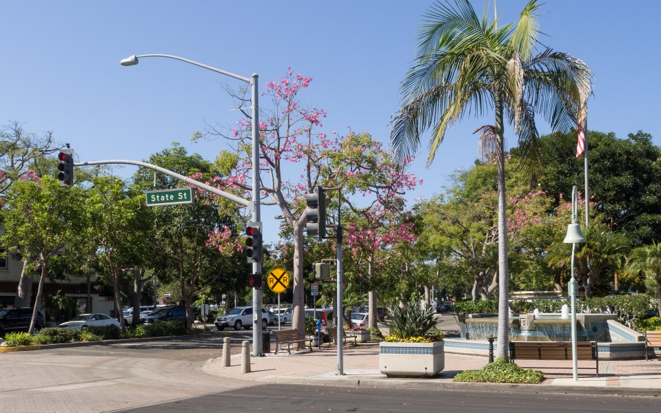 Carlsbad center street view 2013