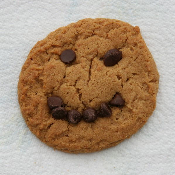 ChocolateChipSmile