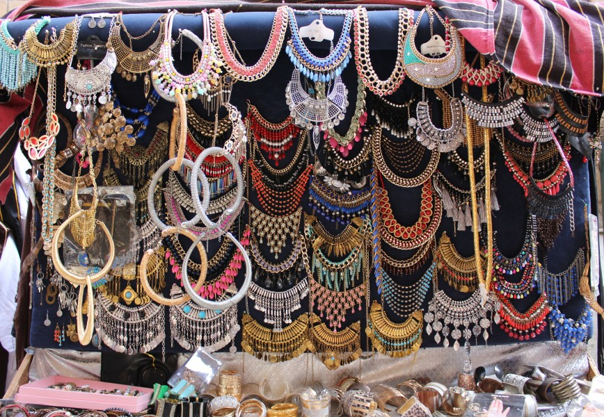 Cultural Fashion and Adornment, El Moez St., 00 (55)