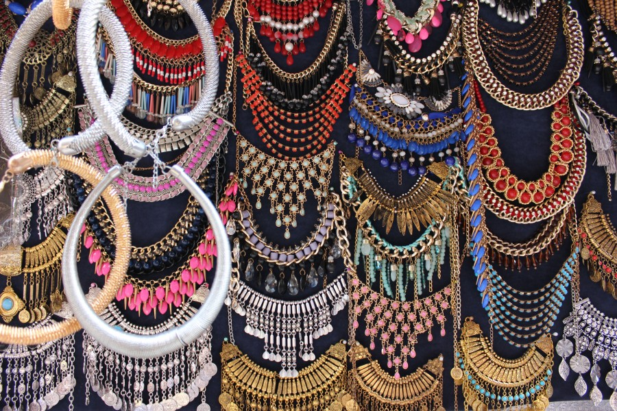 Cultural Fashion and Adornment, El Moez St., 00 (65)