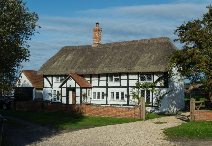 Firgrove Farm Cottage, Yateley
