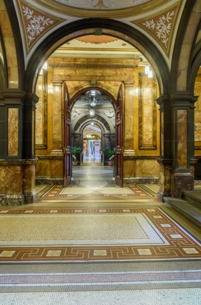 Glasgow City Chambers - Ground Floor - 2
