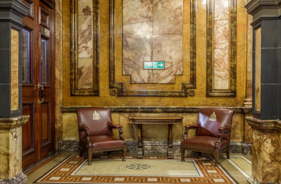 Glasgow City Chambers - Ground Floor - 3