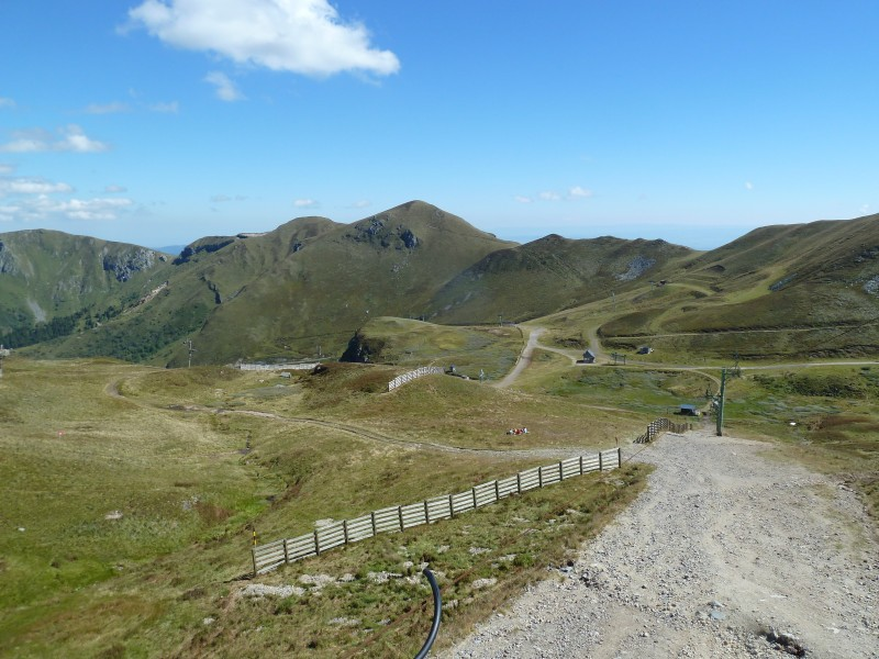 Le Puy de Sancy (8)
