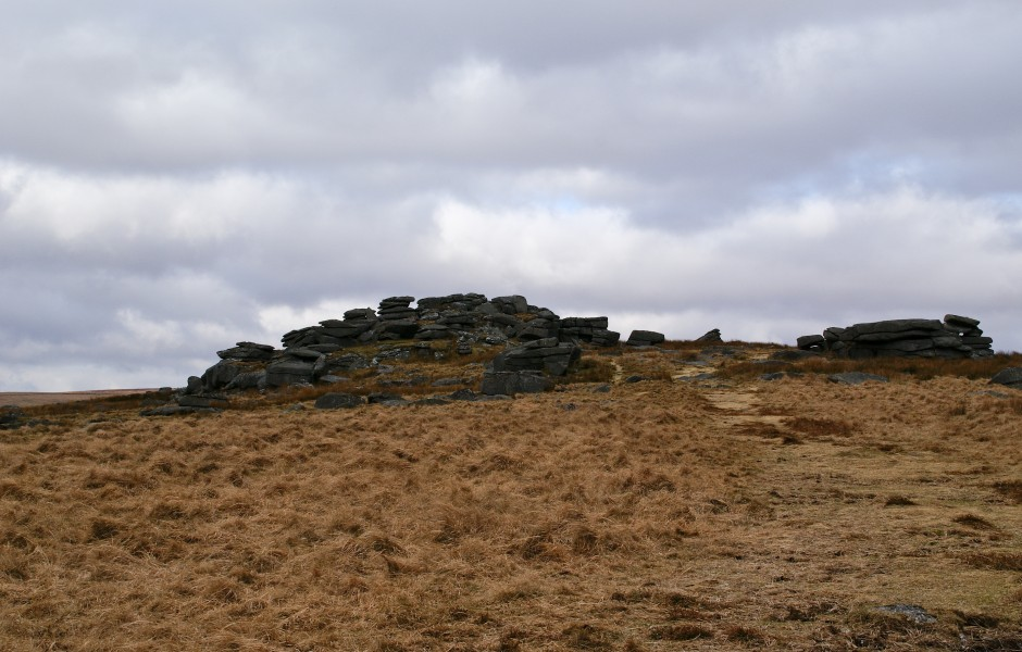 Littaford Tor