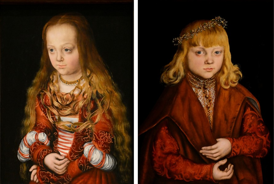 Lucas Cranach Washington October 2016-5