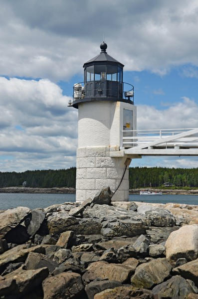 Marshall Point Lighthouse Lighthouse