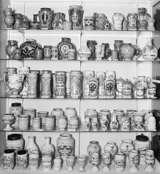 Medicine Chest Wellcome M0007376