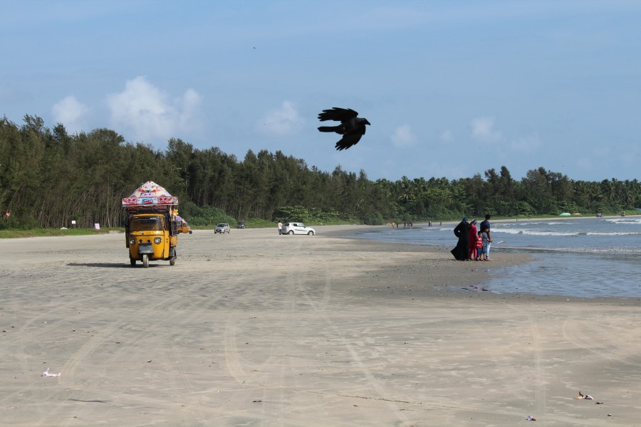 Muzhappilangad beach (14)