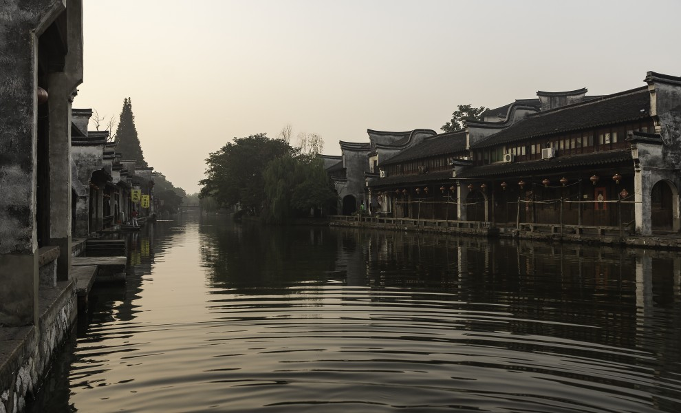 Nanxun - Ancient water town - 0153