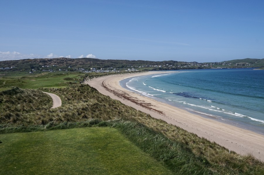 Narin & Portnoo Golf Club 02