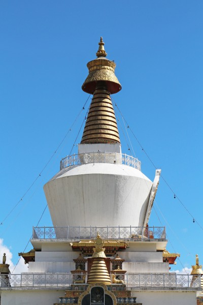 National Memorial Chorten, Thimphu 03