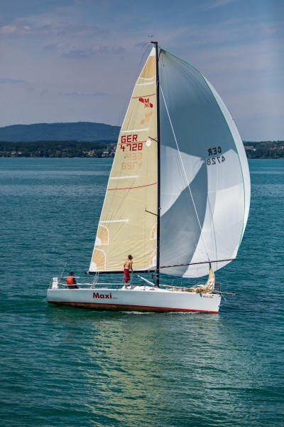 Sailing on Lake Constance (1X7A0002)