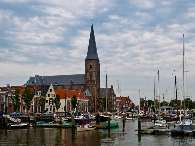 Sint Michaëlkerk Harlingen