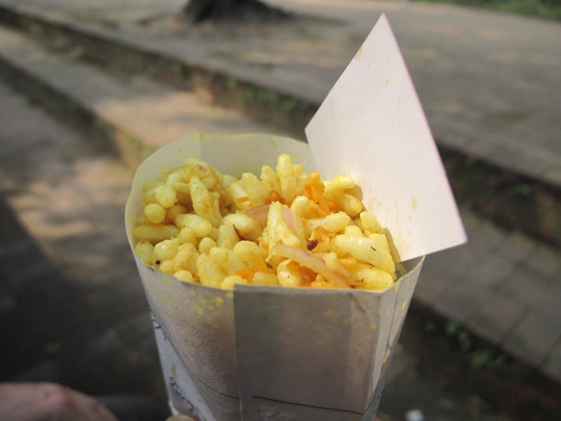 Snack in Dhaka 01