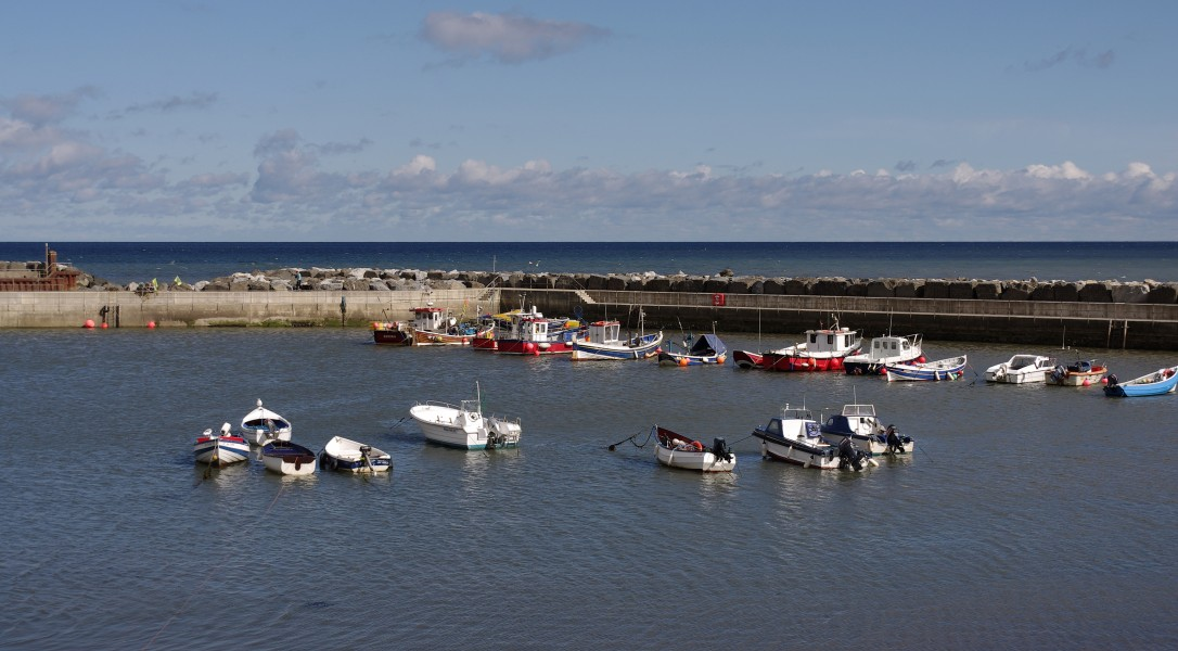 Staithes MMB 19