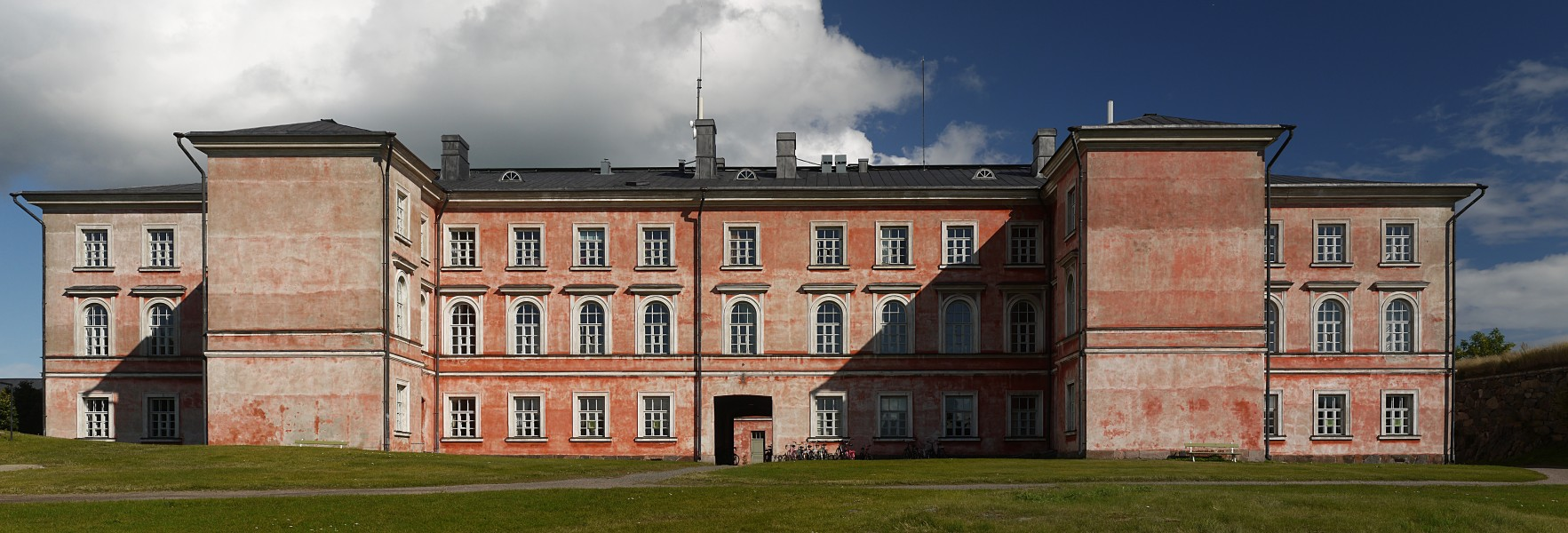 Vaasa Barracks