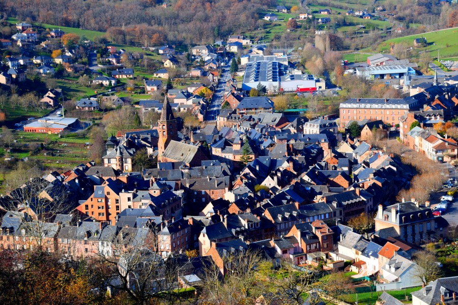 View of Marcillac-Vallon 04