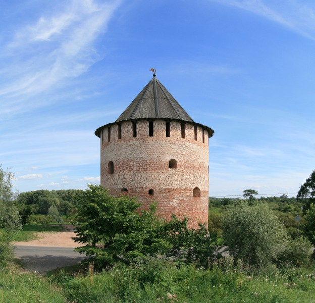 VNovogorod WhiteTower VN216