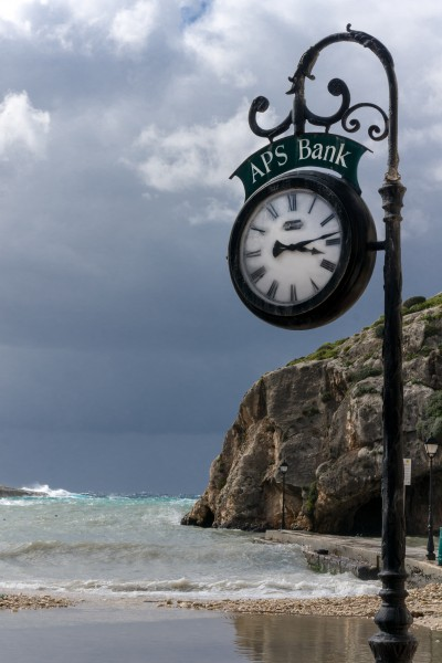 Xlendi Gozo Stormy-Weather-01