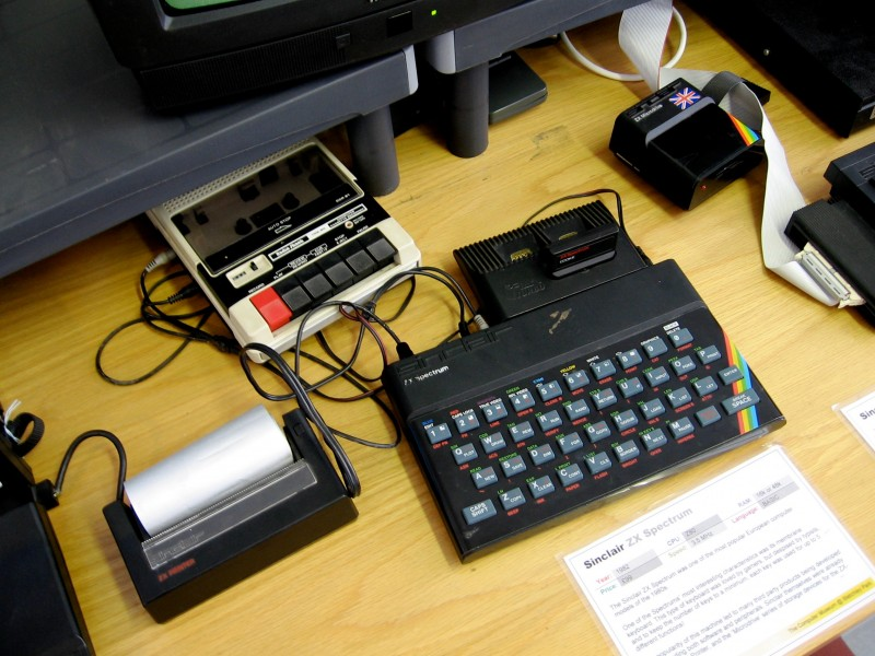 ZX Spectrum and peripherals (2190356060)