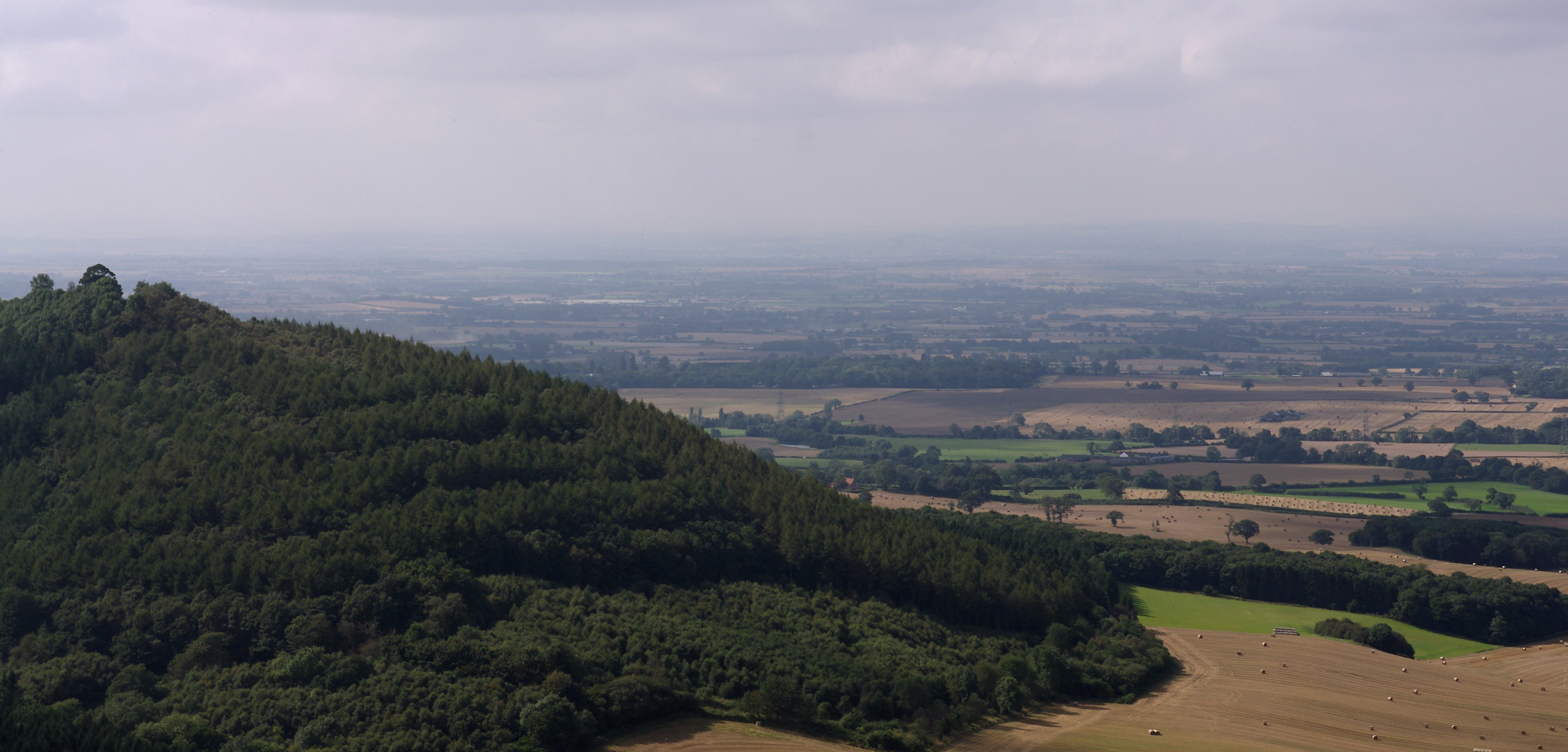 Sutton Bank MMB 21