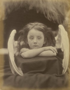 I Wait, by Julia Margaret Cameron
