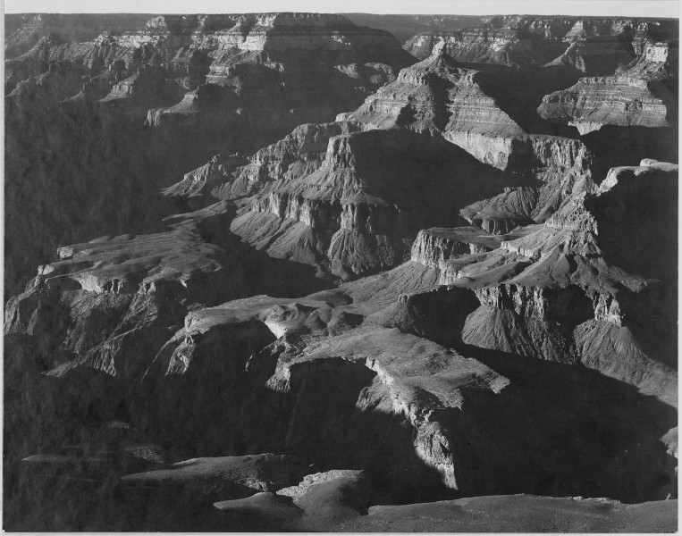 Ansel Adams - National Archives 79-AA-F07