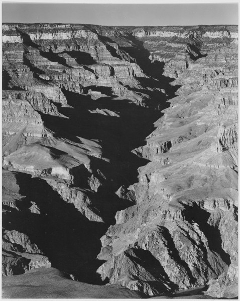 Ansel Adams - National Archives 79-AA-F08