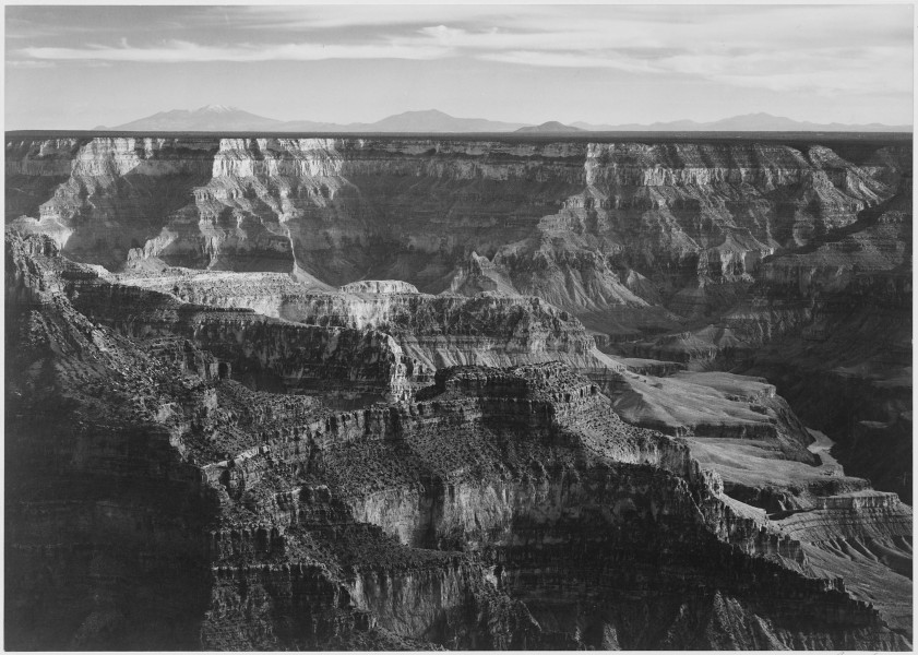 Ansel Adams - National Archives 79-AA-F12