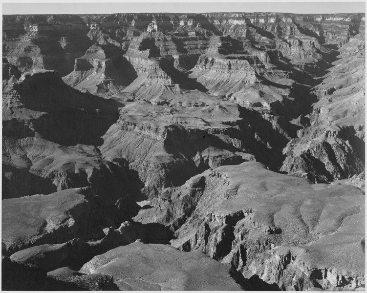 Ansel Adams - National Archives 79-AA-F17