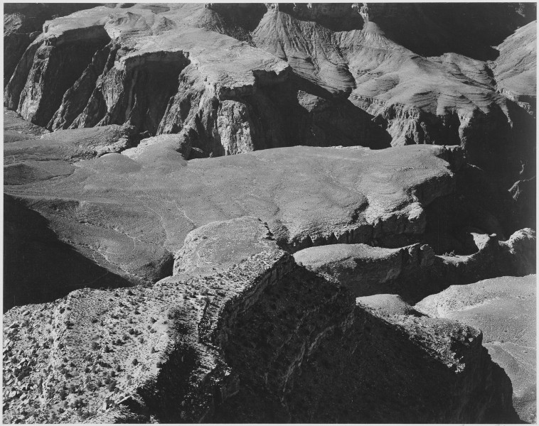 Ansel Adams - National Archives 79-AA-F19