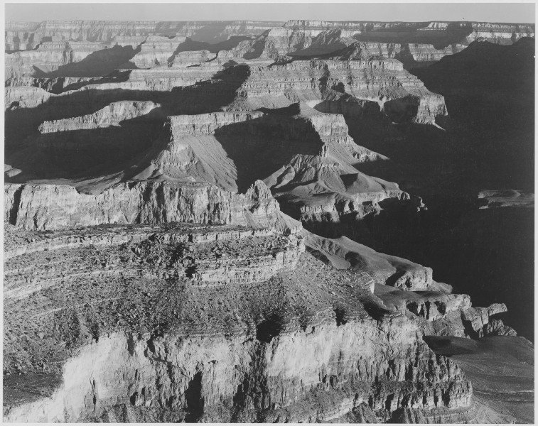 Ansel Adams - National Archives 79-AA-F20