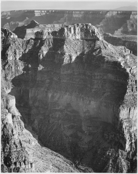 Ansel Adams - National Archives 79-AA-F25