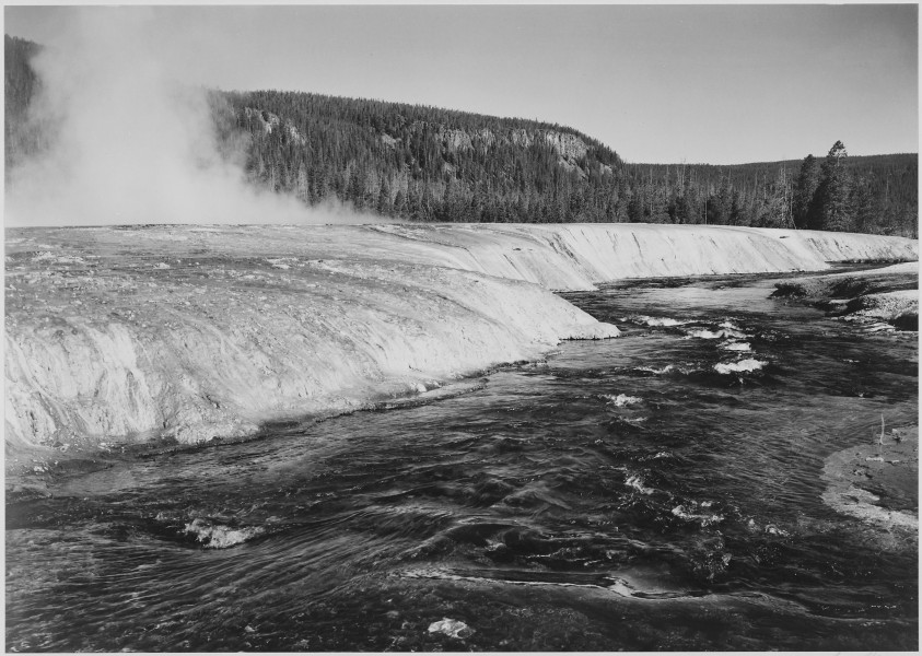 Ansel Adams - National Archives 79-AA-T14