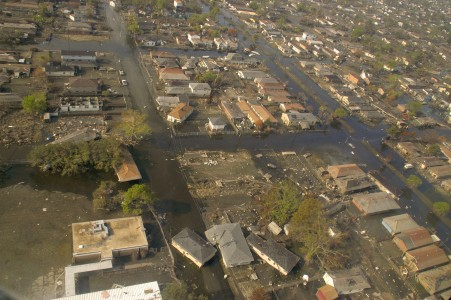 FEMA - 15825 - Photograph by Marvin Nauman taken on 09-18-2005 in Louisiana