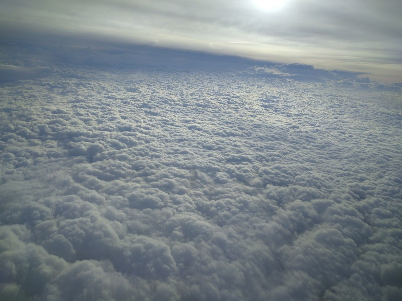 Above the Clouds (25845451275)